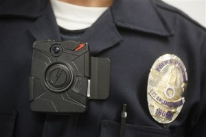 Study: Police Body Cameras Cause More Assaults on Officers