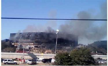 Officials Investigating Texas Crash as a Crime