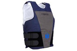 Outlast Technologies and Point Blank Solutions' New NIJ .06 Body Armor