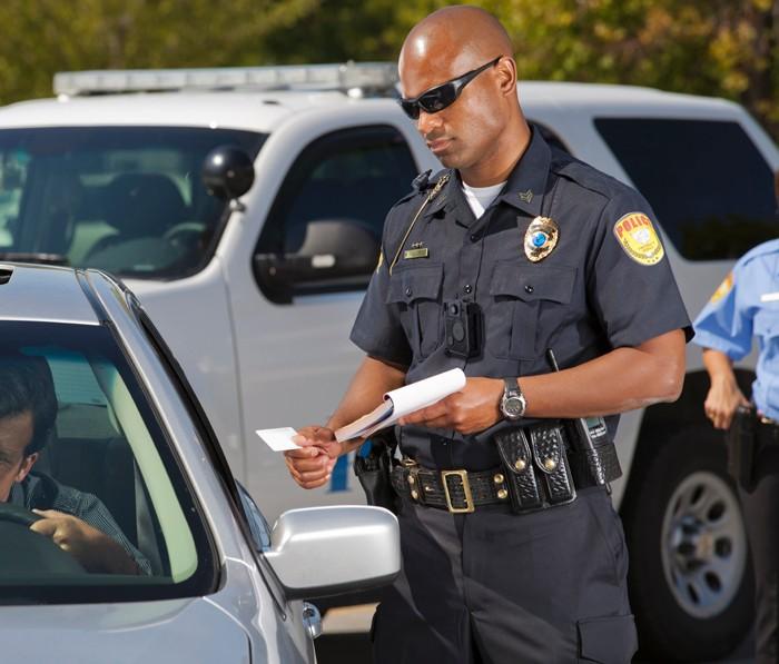 Technology & Officer Safety
