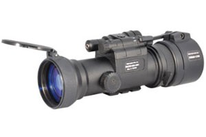 Pierce the Darkness with Night Optics Now Available at OfficerStore.com