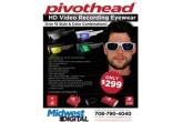 Pivothead HD Recordable Glasses Image 1  Image 2  Image 3  Image 4