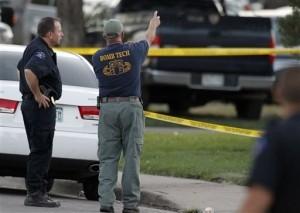 Police Plan to Enter Booby Trapped Colorado Apartment Today