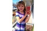 Police: Slain Ark. Girl was Suffocated