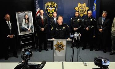 Police: Tip Led to Arrest of Reno Rapist Suspect