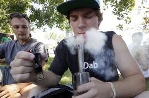 DEA: Marijuana Will Remain Illegal Under Federal Law