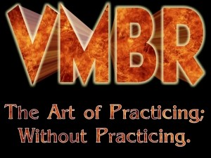 Practice–Without Practicing