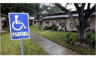 Rapes of Elderly Terrify Texas Communities