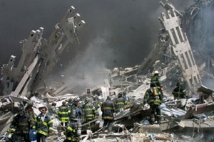 Remains of Some 9/11 Victims Went to Landfill
