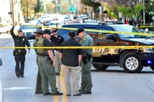 Retired Officer Killed After Shooting at Courthouse in West Virginia