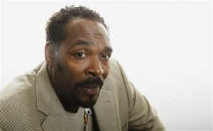 Rodney King, Figure in Infamous Los Angeles Riot, Dies