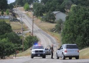 Rural California Community on Lockdown during Search for Killer
