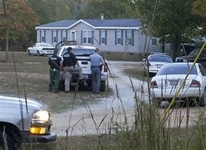 SWAT Finds Six Dead inside South Carolina Home