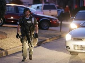 SWAT Team Ends Georgia Hostage Ordeal