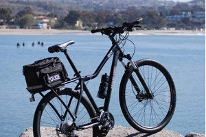 Safariland Introduces Safariland/Kona Patrol Bike for Law Enforcement