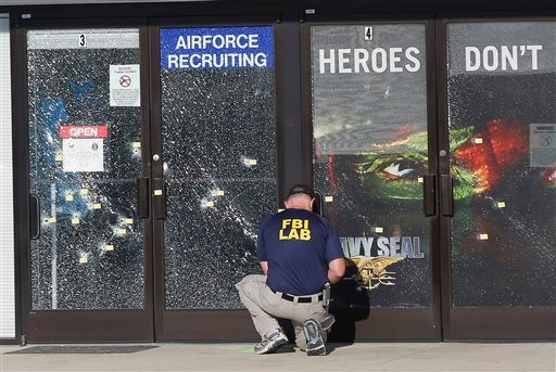 Sailor Wounded in Chattanooga Attack Dies