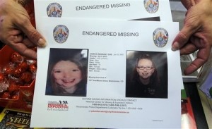 Search Grows for Missing Colorado Girl