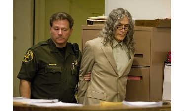 Serial Killer May Have Had Images of Missing Women in Locker