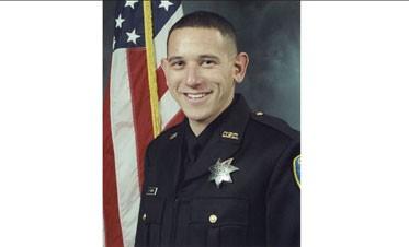 Sgt. Dan Sakai 'loved being a police officer'