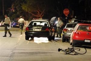 Six Dead in Santa Barbara Killing Spree