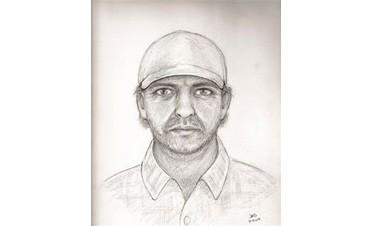 Slain Suspect is SC Serial Killer
