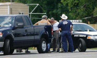 Southeast Texas deputy shot dead; gunman also dead