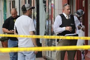 St. Louis Police: 4 Dead in Murder-Suicide
