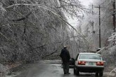 Storm Cuts Power to More than 1M in New England Image 1  Image 2  Image 3  Image 4