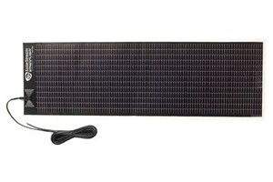 Streamlight Launches Vehicle Solar Charging Panel
