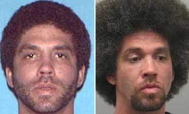 Suspect Spoke of Killing Cop, Woman Says