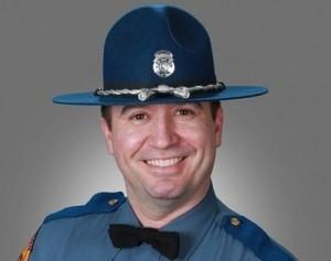 Suspect in Death of Washington Trooper had Violent Past