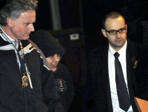 Suspect in Second New York City Subway Death Arrested