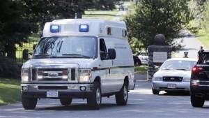Suspect's Remains Exhumed in Boston Strangler Case