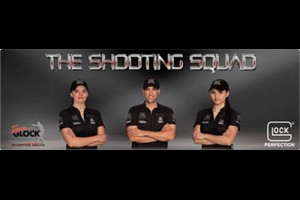 Team GLOCK Ladies Maintain Top Spots as They Compete in USPSA Double Tap and World Class Speed on Steel