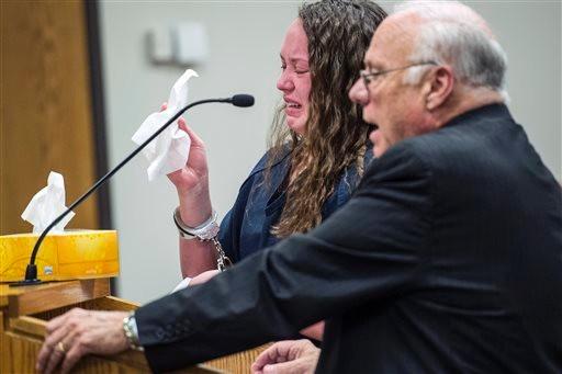 Teen Convicted in Killing of Utah Deputy