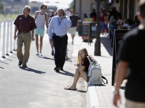 Texas A&M Campus Reopens after Bomb Threat