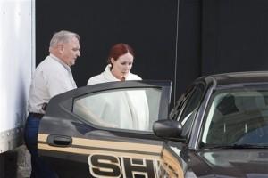 Texas Actress Arrested in Ricin Case