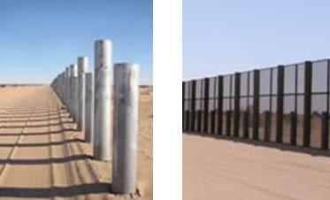 Texas Border City Actually Embraces Fence Idea