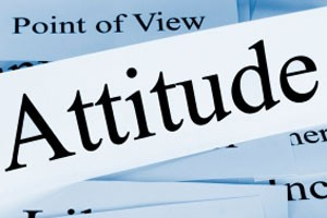 The Insolent Attitude