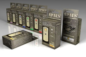 The New APAL™ All Purpose Adhesive Light Strip By Brite-Strike