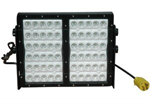 The New High Intensity LED Mining Light from Larson Electronics