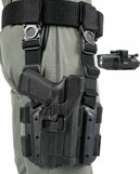 The Serpa Holster System