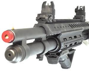 The Ultimate Shotgun Training Tool:LaserLyte's Universal Shotgun Trainer LT-120