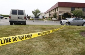 Three Dead in Indiana Workplace Shooting