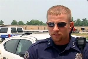 Trumann, Arkansas Officer Shot, Killed During Traffic Stop; Suspect Arrested