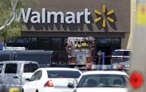 Two Las Vegas Officers Killed in Restaurant Ambush