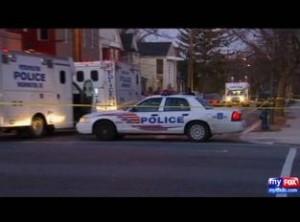 Two Men Shot After Allegedly Firing at D.C. Police