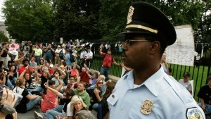 U.S. Park Police Furloughs Could Cause Holiday Weekend Response Delays