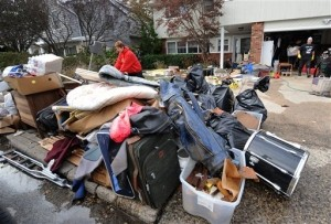 Update: A State-by-State Look at Superstorm's Effects