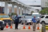 Updated: Shooting Inside Houston's Bush Intercontinental Airport; Gunman Killed Image 1  Image 2  Image 3  Image 4